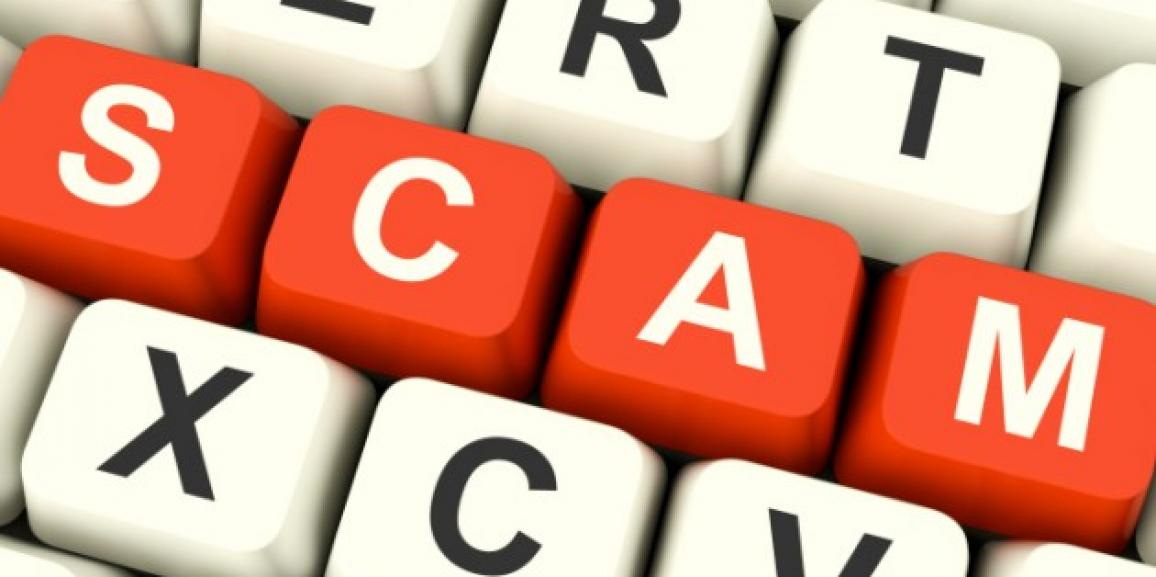 Motorists warned about scam emails